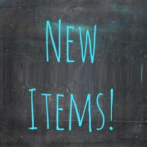 Pants - New Items!